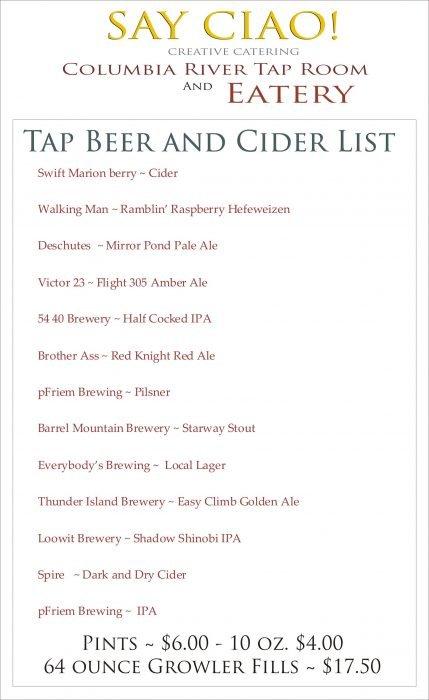 Beers 11.11